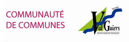 Communauté de Communes Val Guiers