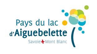 Logo de l'Office du Tourisme du Pays du Lac d'Aiguebelette