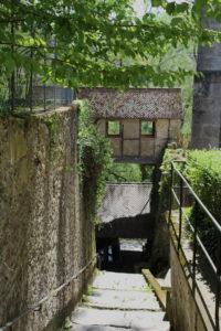 Fontaine Saint-Félix - Source - Le Pont-de-Beauvoisin Savoie - 73330