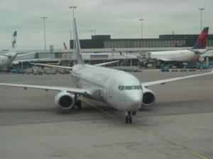avion - Transports
