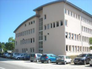 Etablissement scolaires : collège privé Jeanne d'Arc