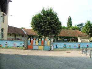 Ecole Les Allobroges au Pont-de-Beauvoisin 73 - Etablissements scolaires
