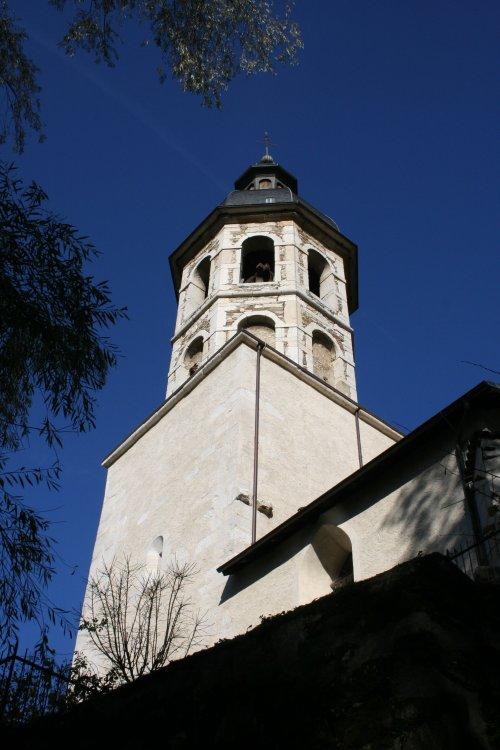 Eglise des Carmes - 73330 Le Pont-de-Beauvoisin