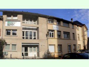 Lycée du Guiers Val d'Ainan - Pont-de Beauvoisn - Etablissements scolaires