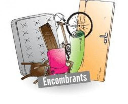 Encombrants