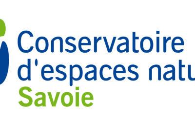 CONSERVATOIRE D'ESPACES NATURELS