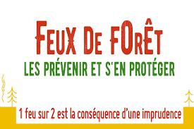 PRÉVENTION FEUX DE FORET