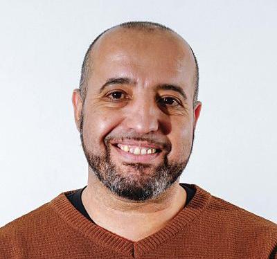 M. Abdelkader DJELLAD