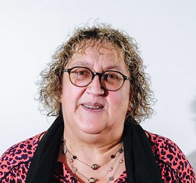 Mme. Myriam FERRARI