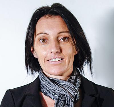 Mme Céline YACONO
