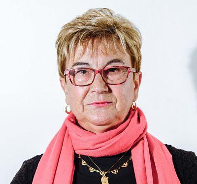 Mme Bernadette BLANC-DREVETTE