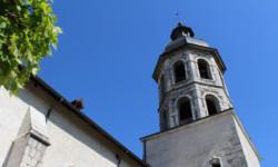 Bienvenue au Pont-de-Beauvoisin - Eglise des Carmes