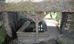 Bienvenue au Pont-de-Beauvoisin - Lavoir Source St Félix