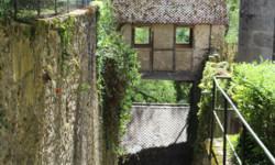 Bienvenue au Pont-de-Beauvoisin - Source St Félix
